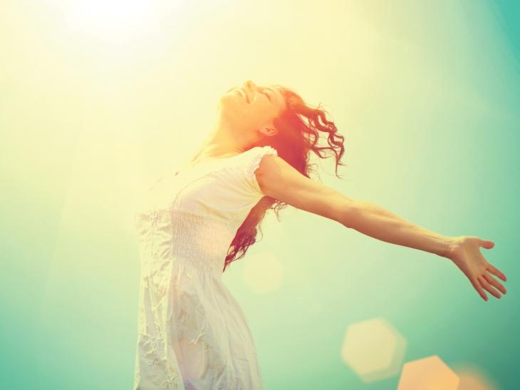 Girl-Freedom